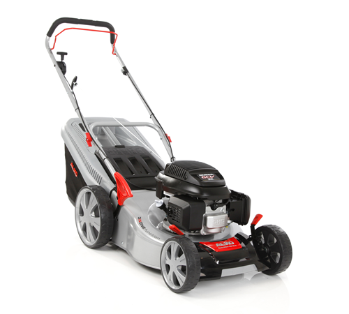AL-KO 4610H Easy Mow 3-in-1 Push Lawn mower