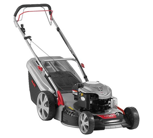 AL-KO 520BR Premium Self-Propelled Lawn mower