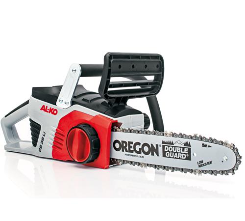 AL KO CS36Li Energy Flex chainsaw