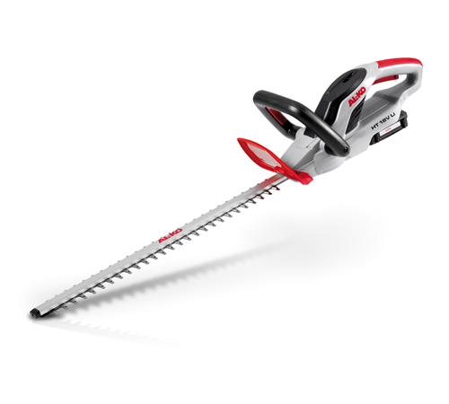AL KO HT18 LI Cordless Hedge trimmer