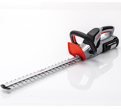 AL KO Energy Flex HT36Li Cordless Hedge cutter no battery charger