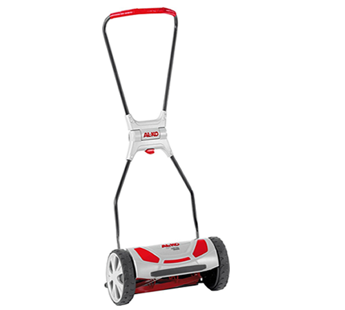 ALKO 380HM Soft Touch Premium Hand Lawn mower