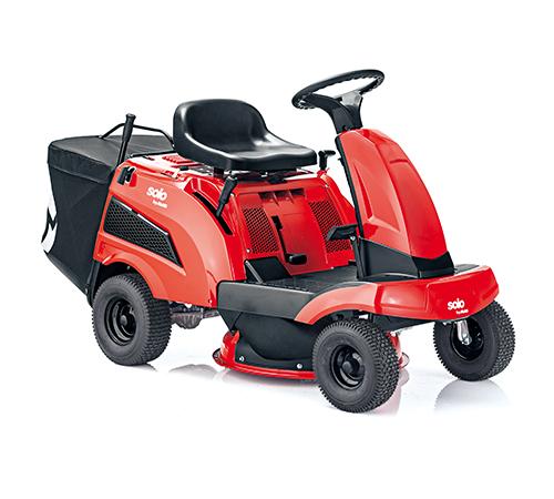 AL-KO Solo R7-62.5 Compact Lawn Rider
