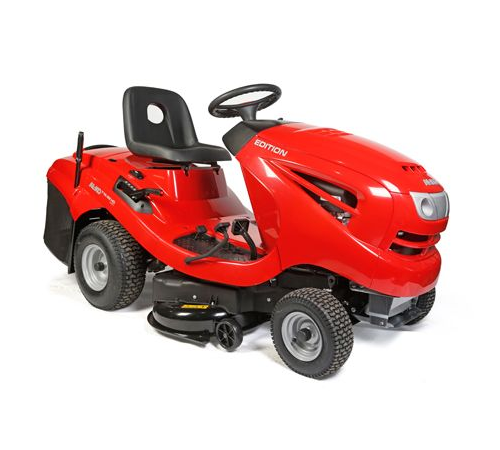 AL-KO T16-92 HD Edition Rear Collect Ride On Lawnmower