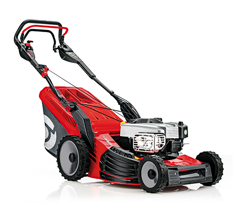 AL-KO SOLO 5375 VS ALU Petrol Rotary Lawn mower