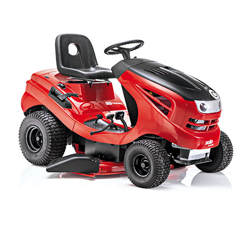 ALKO Solo T18110.6 Side Discharge Lawn Tractor