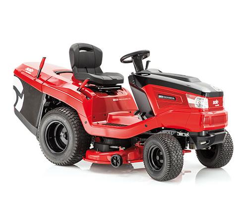 ALKO Solo T20105HDE V2 Rear Collect Garden Tractor
