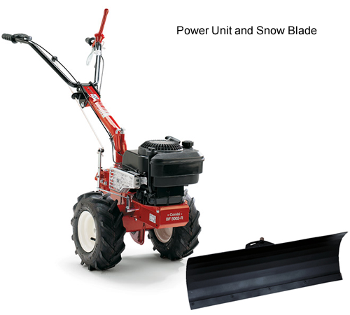Click to view product details and reviews for Al Ko Bf5002r Power Unit And Snow Plough.