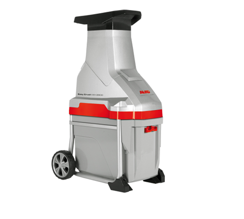 AL KO EasyCrush Electric Blade Shredder