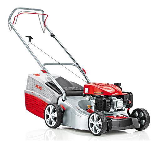 AL KO Highline 427 SP A 3in1 Self Propelled Lawnmower