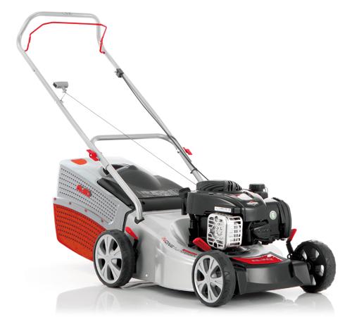 AL KO Highline 427 P 3in1 Push Lawnmower