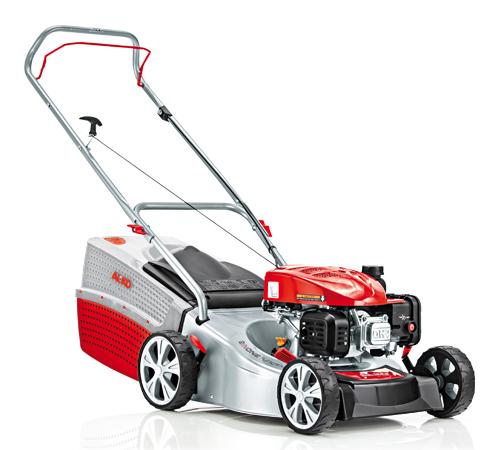 AL KO Highline 427 P A 3in1 Push Lawnmower