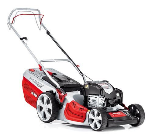 AL KO Highline 467 SP 4in1 Self Propelled Lawnmower