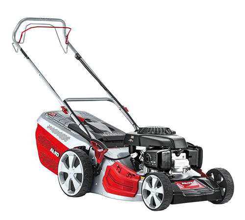 AL-KO Highline 51.0 SP-H 4in1 Self-Propelled Lawnmower