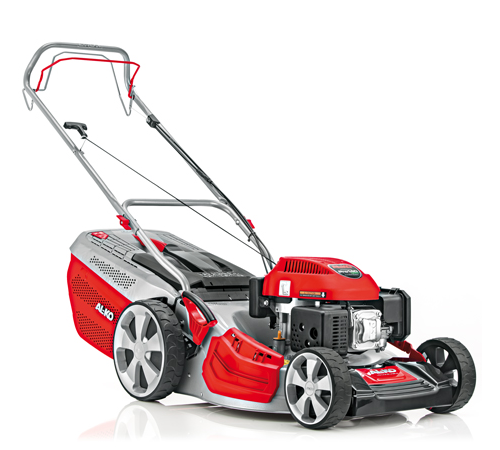 AL KO Highline 517 SP A 4in1 Self Propelled Lawnmower