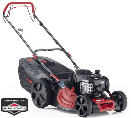AL-KO Comfort 46.0 SP-B Self-Propelled Petrol Lawn mower