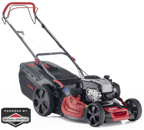 AL-KO Comfort 51.0 SP-B Self-propelled 4IN1 Petrol Lawn mower