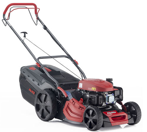 AL-KO Comfort 46.0 SP-A Self-Propelled Petrol Lawn mower