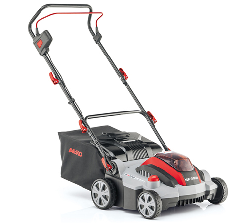 Garden Tools & Devices AL-KO EnergyFlex SF 4036 Cordless Scarifier (No Battery/Charger)
