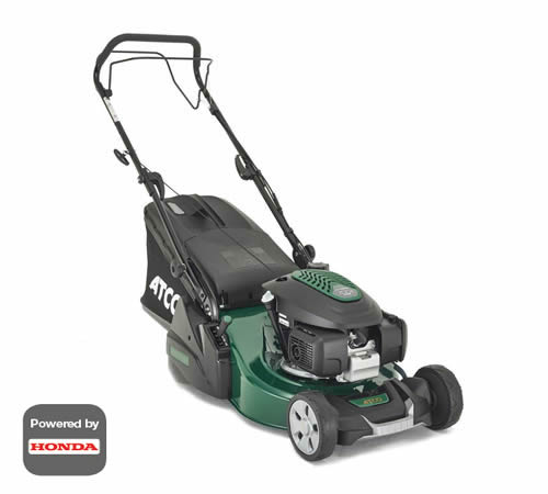 ATCO Liner 18SH Self-Propelled Rear Roller Lawnmower
