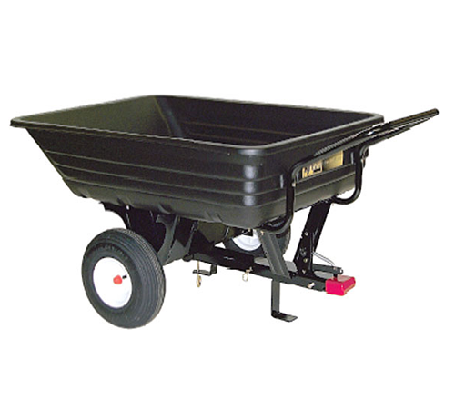 AGRIFAB 136kg TowedPush Cart