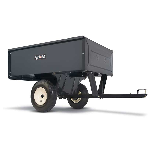 Click to view product details and reviews for Agri Fab Utility Trailer 10 Cubic Feet.