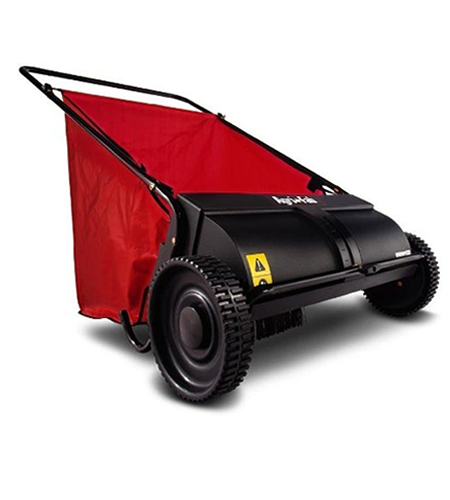 Click to view product details and reviews for Agri Fab 26 Inch Push Lawn Sweeper.