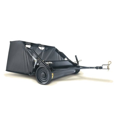 AGRI-FAB 38 inch Towed Lawn Sweeper