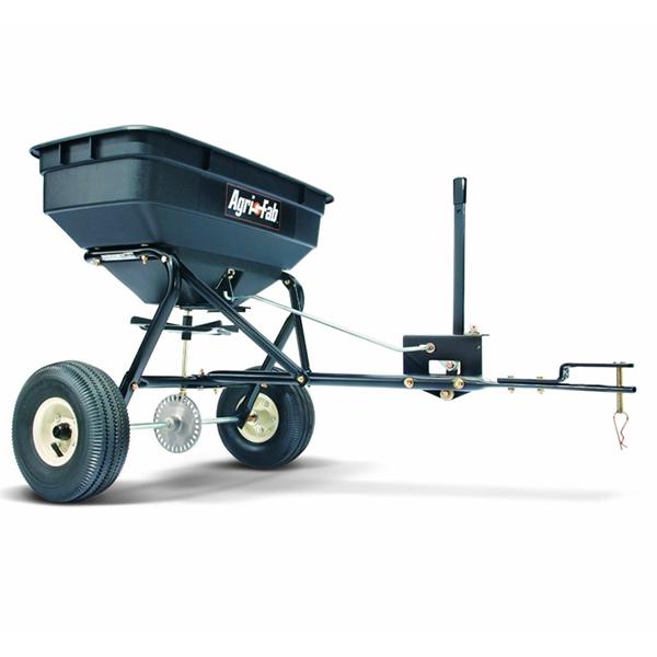 AGRI FAB Towed Broadcast Spreader 100 lbs