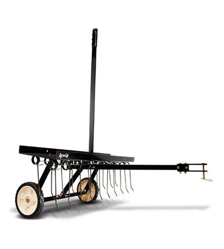 AGRI FAB 40 inch Tine Dethatcher