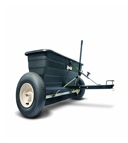 Click to view product details and reviews for Agri Fab 42 Inch Drop Towed Spreader.