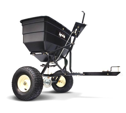 Click to view product details and reviews for Agri Fab Atv Towed Broadcast Spreader 79kg.