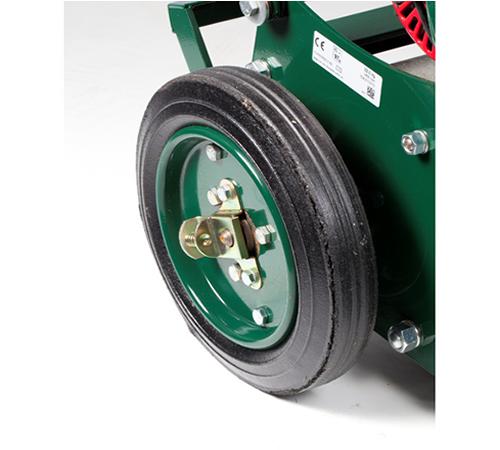 Allett Westminster 20H Cylinder Mower Wheel Stand Kit