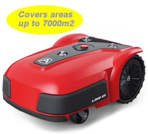 Ambrogio Proline L350i Elite Robotic Mower