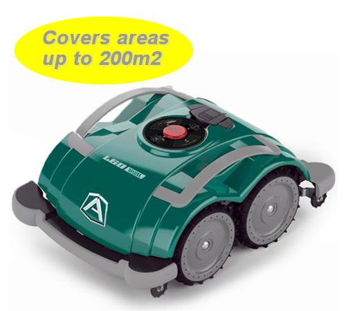 Ambrogio L60B Robot Mower