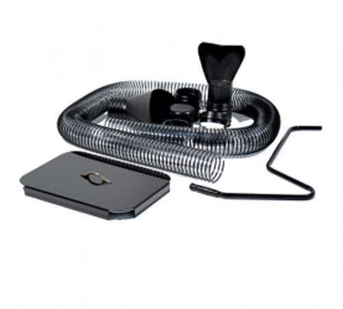 Ardisam CS Shredder Hose Kit Extended Plastic Hopper Models