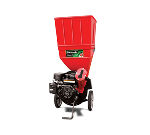 Ardisam CS6 55hp Petrol ChipperShredder