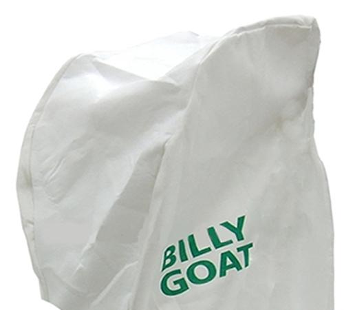 Lawn Mowers UK Felt Bag for Billy Goat LB (Little Billy) Wheeled Vacs 900719