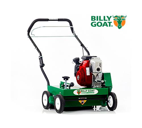Billy Goat CR550H (GX)18 inch Lawn Scarifier