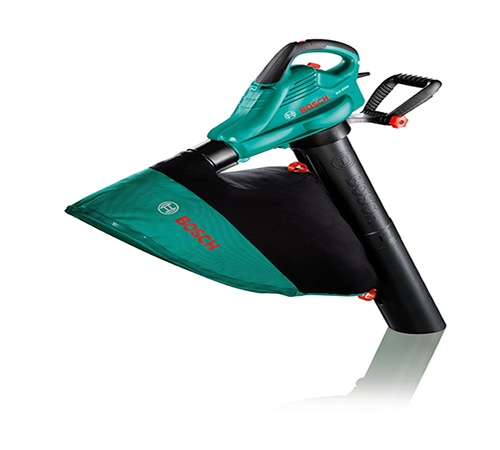 Image of Bosch ALS2500 Electric Garden Vac