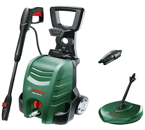 Bosch AQT3512 1500W Electric Pressure Washer
