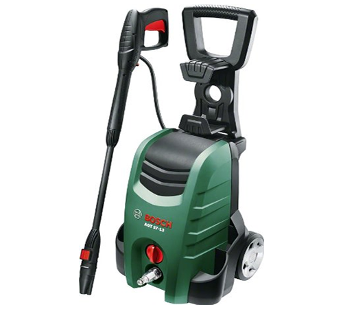 Bosch AQT3713PLUS 1700W Electric Pressure Washer