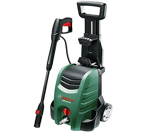 Bosch AQT4013 1900w Electric Pressure Washer