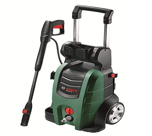 Bosch AQT4213 1900w Electric Pressure Washer