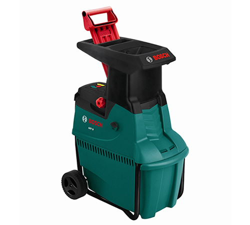 Image of Bosch AXT 25D Electric Garden Shredder