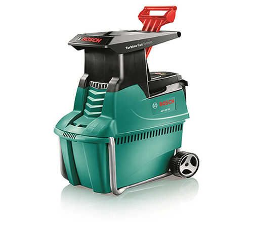 Image of Bosch AXT 25TC Electric Garden Shredder