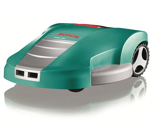 Bosch Indego Liion Robotic Lawn mower