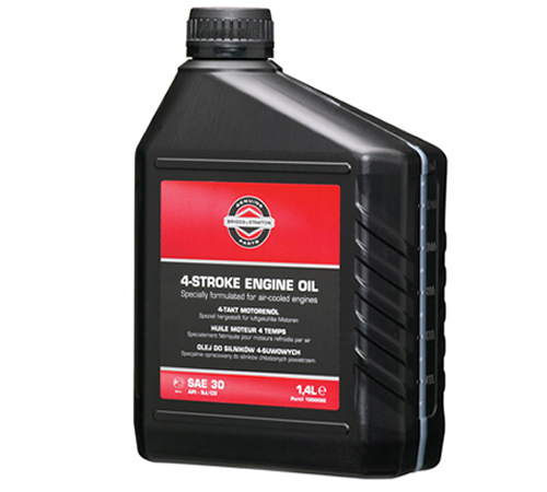 Click to view product details and reviews for Briggs And Stratton Four Stroke Engine Oil 14 Litre 100006 E.