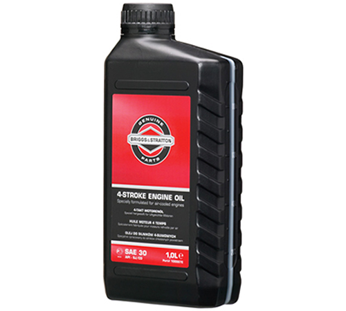 Genuine Briggs & Stratton Four Stroke Engine Oil 100007ETested and approved by Briggs & Stratton engineersWarranty certified and recommended in all Br