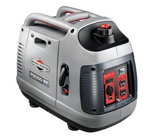 Briggs and Stratton P2000 Inverter Generator